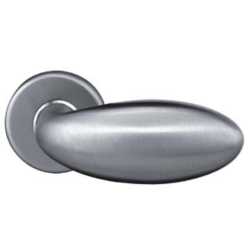 Maçanetas de porta em aço inoxidável