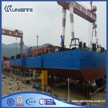 Plataforma de trabajo flotante de la plataforma de trabajo de la alta calidad para la construcción marina (USA2-008)
