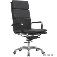 Hot Upholstered Seat and Back Luxury Leather Executive Chair (FOH-F21-A1)