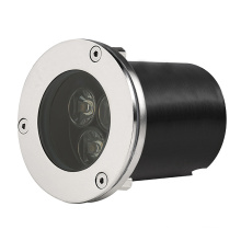 LED 3W unterirdische Lampe, IP67 LED Inground-Licht