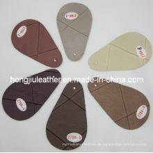 Dekorative Leder für Wohnmöbel oder Sofa (278#)