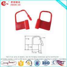 Neue Produkte Kunststoff-Vorhängeschloss-Dichtungen