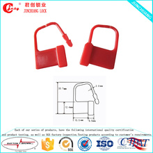 New Products Plastic Padlock Seals