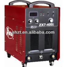 Chine machine à souder portable ARC-400 Machine Manufacturers