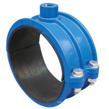 Saddle for PVC Pipe or Steel Pipe