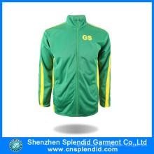 Wholese New Arrivals Alta Qualidade Men Winter Fleece Sport Jacket