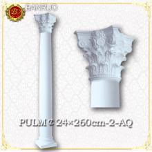 Colunas plásticas para casamentos (PULM24 * 260-2-AQ)