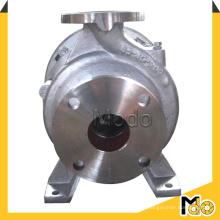 Pompe de transfert pétrochimique d'usine 380V 50Hz