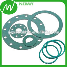 ISO9001 Certified Custom FKM Sealing Gasket
