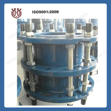 Dismantling Joint of Ductile Iron Pipe Fitting