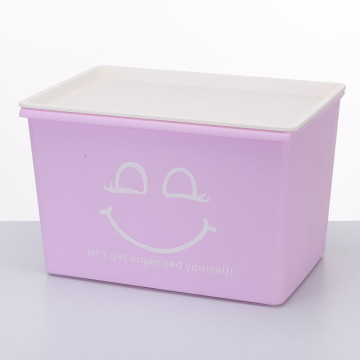 Hot Selling Plastic 20L Tree Storage Box