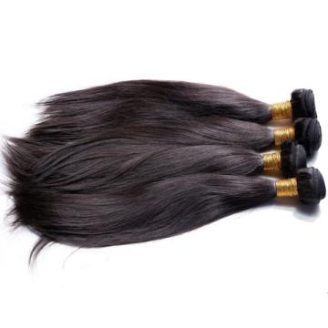 pacotes brasileiros baratos do cabelo, extensões por atacado do cabelo