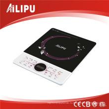 Ультра - тонких индукционная плита с пластиковым корпусом