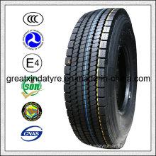 Radial TBR Tires, Vehicle Tire (11R22.5 12R22.5)