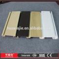 heavy load-bearing Slat Wall Panel for decorative garage