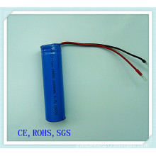 Lithium Ion 18650-2200mAh Battery Pack for Audio, Loudspeaker, Lithium Battery Pack, Battery