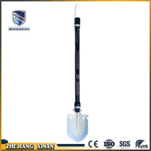 incisive usb portable led traffic shovel