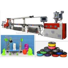 extrusora de plástico filamento impressora PC 3d 1,75 mm