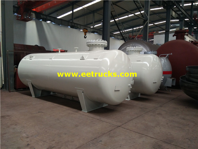 ASME Liquid Ammonia Vessel
