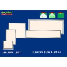 3200LM - 3600LM Cool White RGB LED Panel Light 50W 300x1200