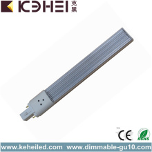 8W LED PL Tube Light 3000K Samsung chips
