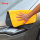 Microfiber Warp Car Cleaning Towel