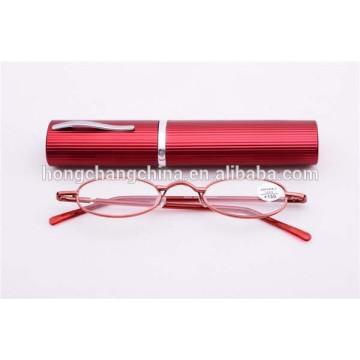 gafas de lectura de montura de gafas