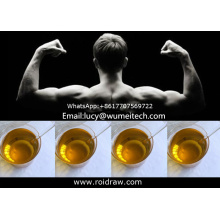 Injectable Anabolic Steroids Tritren 180 mg/ml Home Brew Steroids