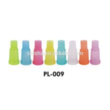 Bocais para shisha boquilhas para dicas de boca de plástico hookah shisha