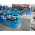 hidden roof panel forming machinery