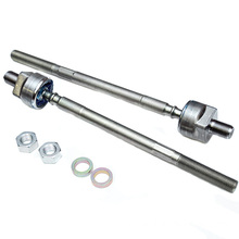 Tie Rods and Tie Rod Ends