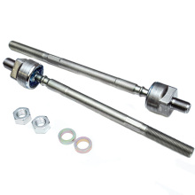 Carbon Steel Tie Rods and Tie Rod Ends