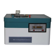 Laboratory Equipments Xry-1A Oxygen Bomb Calorimeter with Good Price