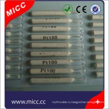 датчика Pt100 термосопротивление Pt100