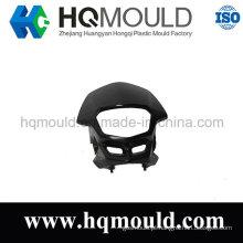 Molde de injeção de peças plásticas de Moto