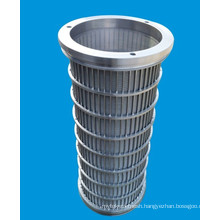 Stainless Steel Pipes / Screen Tube