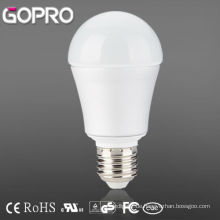 7w kühle weiße LED-Glühlampe