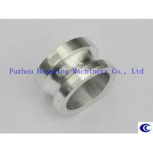 Raccord de tuyau en aluminium DP