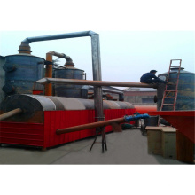 Urban Waste Management equipment, High Quality Urban Waste Management, Waste Treatment