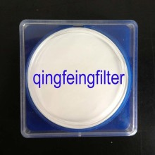 Disco de filtro de membrana de 1.0um PP para filtración de líquidos