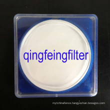 1.0um PP Membrane Filter Disc for Liquid Filtration