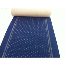 Beautiful Oriental Corridor Jacquard Carpet