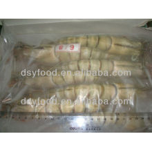 Gefrorener Tiger Shrimp Preis