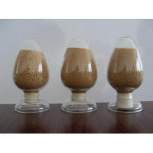 the manufacture of Molecular sieve in China