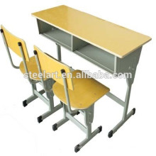 Фабрика лоян д Школьная мебель студент стол и стул