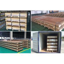 5083 Marine grade Aluminium alloy sheet