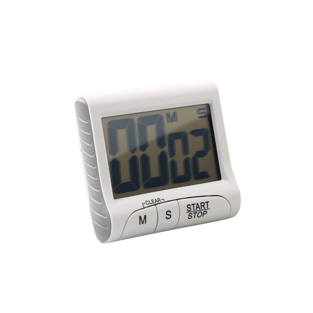 Mini Clip Digital Kitchen Cooking Timer