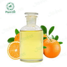 Best Quality Natural Fresh Orange Oil