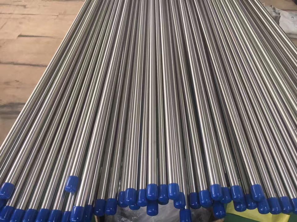 stainless steel tubes from TORICH-7