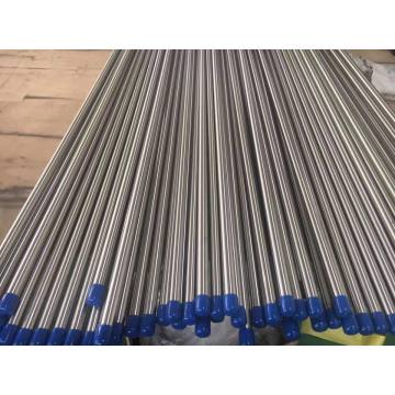 Cold Drawn Welded Precision Steel Tubes